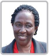 Mrs. Helen M. Kataratambi Executive Secretary